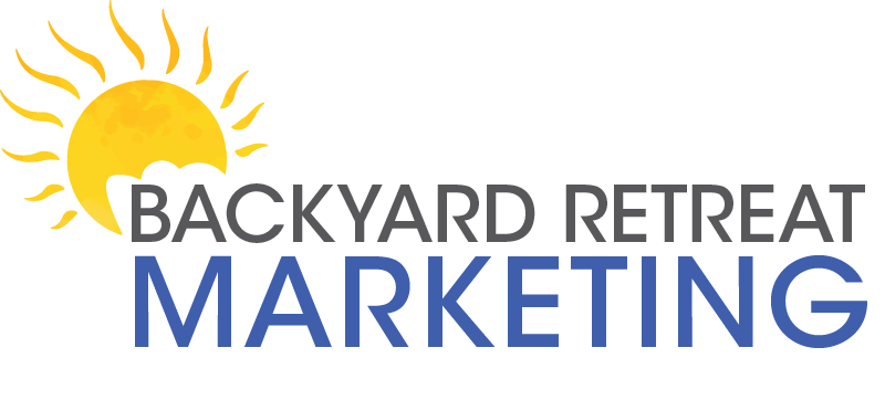 Backyard Retreat Marketing